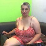 Horny Slut Galiya