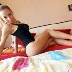 Strip with KateFountaine