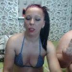 Kinky Cam Girl MissAndMister