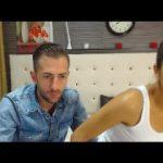 Cam2cam with AlexisAndCody