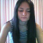 Sweet girl Ellianna