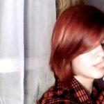 Online now shy_redhead