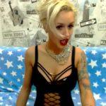 Cam Babe BlondePrincessX