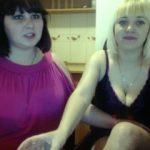 Online now Nastja-Marina