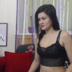 Kinky Cam Girl Sofinia