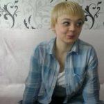 Sweet girl AlishaKim