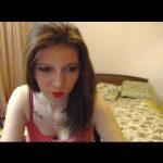 Hot cam girl MikaRosse