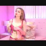 Hot cam girl NikkiHeart
