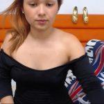 Sweet girl SaharaDiva