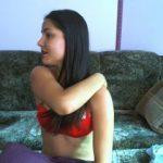 Kinky Cam Girl AminaBlack