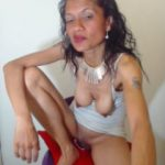 Naked iza-hot