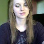 Cyber girl xez_eblo