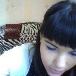 Kinky Cam Girl Tigrica97