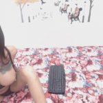 Cyber girl SEXYKHATA