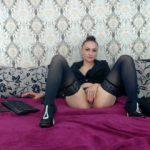 Kinky Cam Girl avalice