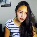 Cyber girl SaimonaSweet