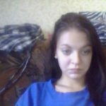 Kinky Cam Girl SoFi96