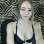 Hot cam girl miss-sun